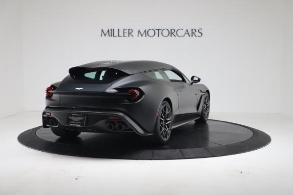 New 2019 Aston Martin Vanquish Zagato Shooting Brake for sale Sold at Alfa Romeo of Westport in Westport CT 06880 7