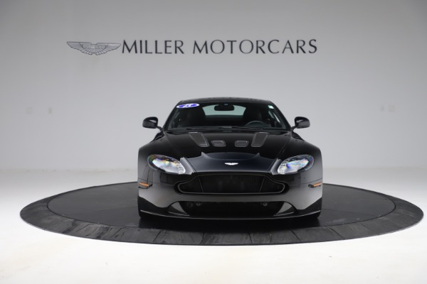 Used 2015 Aston Martin V12 Vantage S Coupe for sale Sold at Alfa Romeo of Westport in Westport CT 06880 11