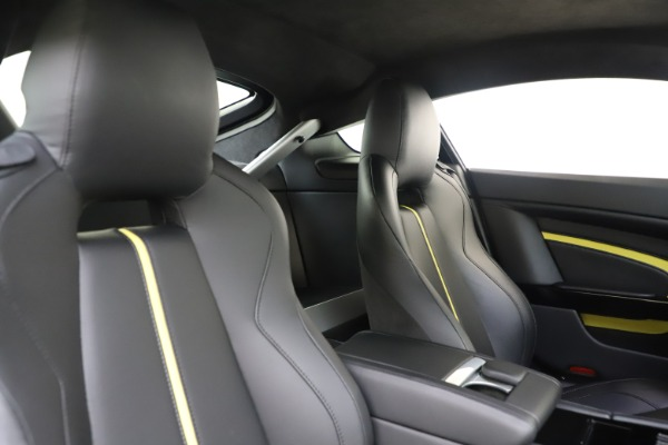 Used 2015 Aston Martin V12 Vantage S Coupe for sale Sold at Alfa Romeo of Westport in Westport CT 06880 17