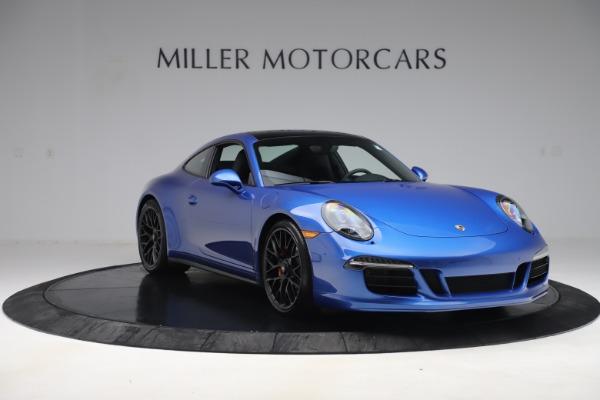 Used 2015 Porsche 911 Carrera GTS for sale Sold at Alfa Romeo of Westport in Westport CT 06880 12