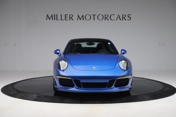 Used 2015 Porsche 911 Carrera GTS for sale Sold at Alfa Romeo of Westport in Westport CT 06880 13