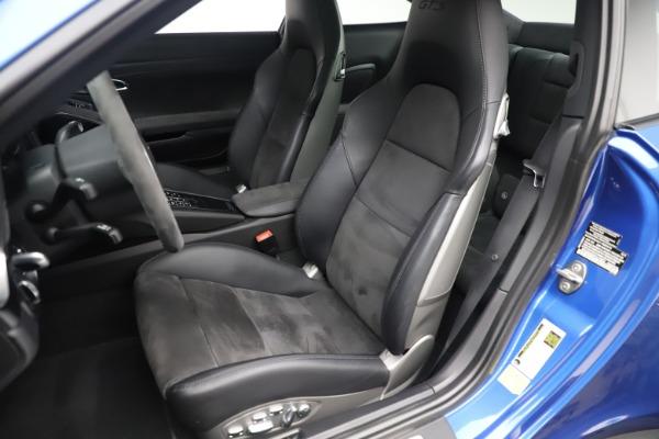 Used 2015 Porsche 911 Carrera GTS for sale Sold at Alfa Romeo of Westport in Westport CT 06880 16