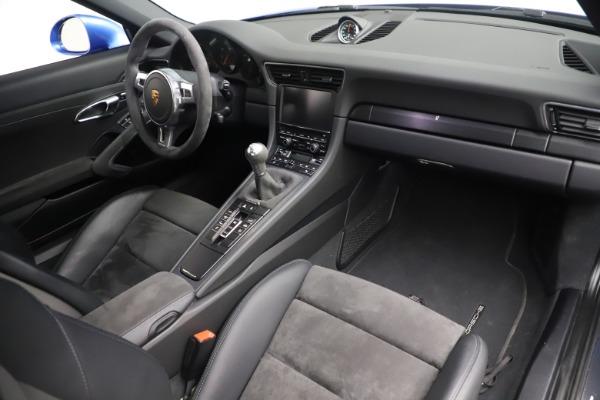 Used 2015 Porsche 911 Carrera GTS for sale Sold at Alfa Romeo of Westport in Westport CT 06880 17