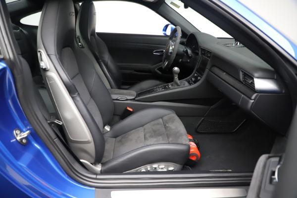 Used 2015 Porsche 911 Carrera GTS for sale Sold at Alfa Romeo of Westport in Westport CT 06880 18