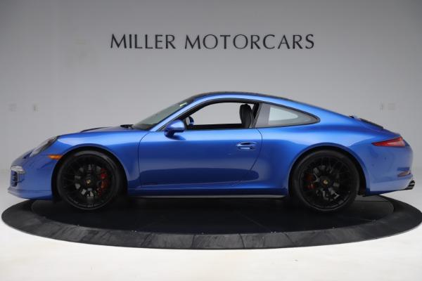 Used 2015 Porsche 911 Carrera GTS for sale Sold at Alfa Romeo of Westport in Westport CT 06880 4