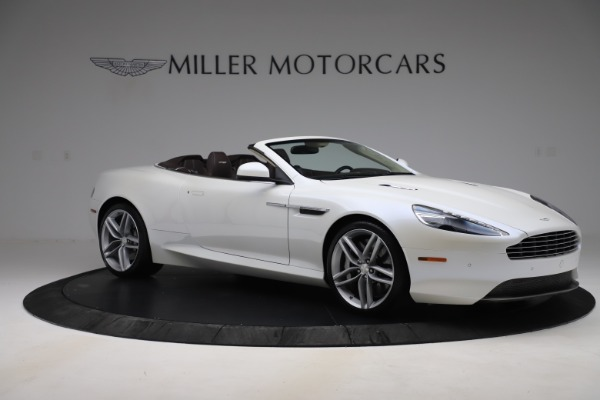 Used 2012 Aston Martin Virage Volante for sale $89,900 at Alfa Romeo of Westport in Westport CT 06880 10