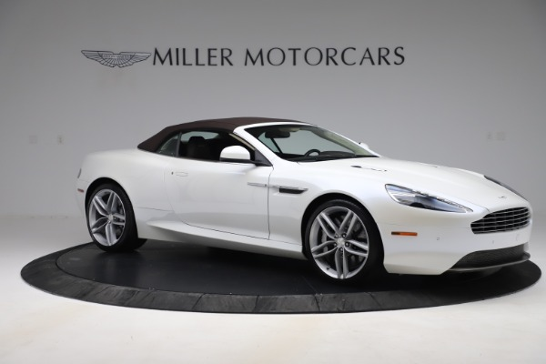Used 2012 Aston Martin Virage Volante for sale $89,900 at Alfa Romeo of Westport in Westport CT 06880 14