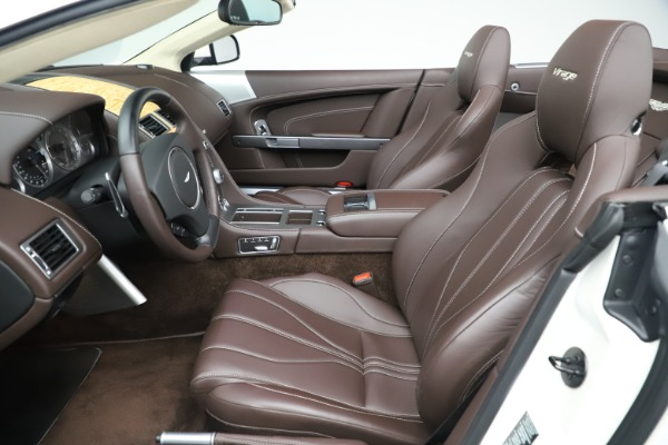 Used 2012 Aston Martin Virage Volante for sale $89,900 at Alfa Romeo of Westport in Westport CT 06880 20