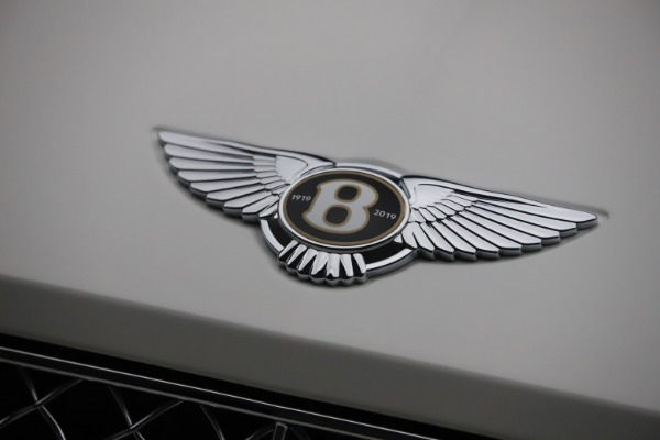 New 2020 Bentley Continental GTC V8 for sale Sold at Alfa Romeo of Westport in Westport CT 06880 19