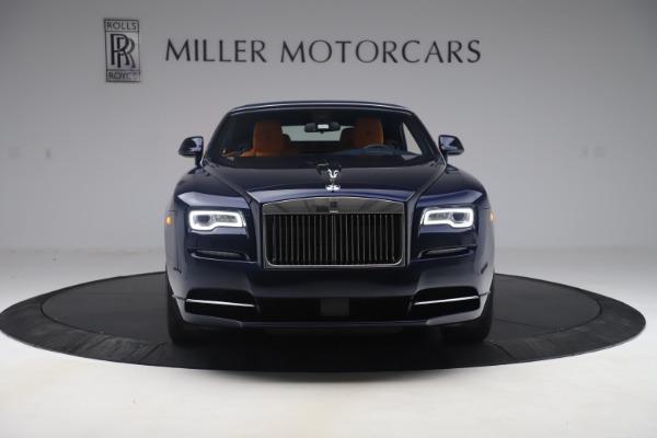 Used 2017 Rolls-Royce Dawn for sale $265,900 at Alfa Romeo of Westport in Westport CT 06880 10
