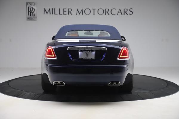 Used 2017 Rolls-Royce Dawn for sale $265,900 at Alfa Romeo of Westport in Westport CT 06880 14