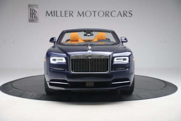 Used 2017 Rolls-Royce Dawn for sale $265,900 at Alfa Romeo of Westport in Westport CT 06880 2
