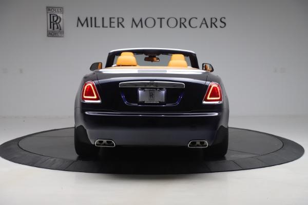 Used 2017 Rolls-Royce Dawn for sale $265,900 at Alfa Romeo of Westport in Westport CT 06880 5