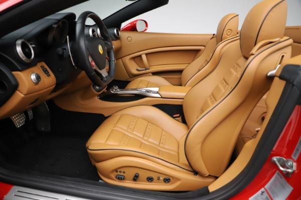 Used 2013 Ferrari California 30 for sale Sold at Alfa Romeo of Westport in Westport CT 06880 20