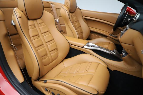 Used 2013 Ferrari California 30 for sale Sold at Alfa Romeo of Westport in Westport CT 06880 26