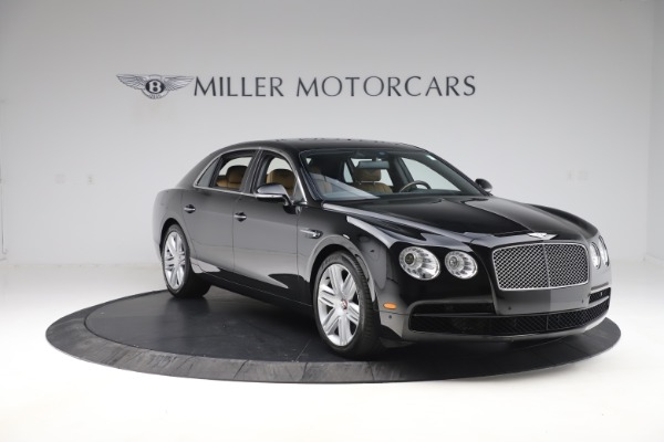 Used 2016 Bentley Flying Spur V8 for sale $119,900 at Alfa Romeo of Westport in Westport CT 06880 11