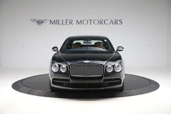 Used 2016 Bentley Flying Spur V8 for sale $119,900 at Alfa Romeo of Westport in Westport CT 06880 12