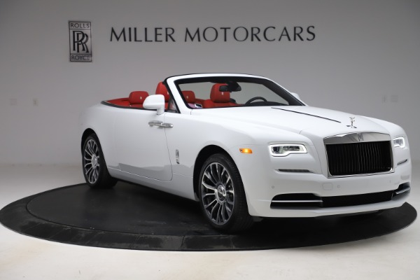 New 2020 Rolls-Royce Dawn for sale $404,675 at Alfa Romeo of Westport in Westport CT 06880 12