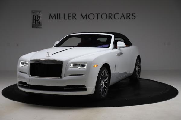Used 2020 Rolls-Royce Dawn for sale $359,900 at Alfa Romeo of Westport in Westport CT 06880 13