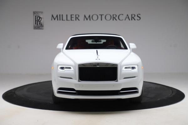 Used 2020 Rolls-Royce Dawn for sale $359,900 at Alfa Romeo of Westport in Westport CT 06880 14