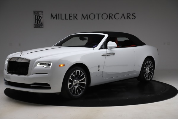 New 2020 Rolls-Royce Dawn for sale $404,675 at Alfa Romeo of Westport in Westport CT 06880 15