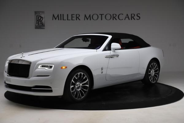 Used 2020 Rolls-Royce Dawn for sale $359,900 at Alfa Romeo of Westport in Westport CT 06880 15
