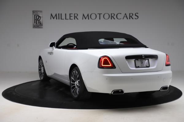 Used 2020 Rolls-Royce Dawn for sale $359,900 at Alfa Romeo of Westport in Westport CT 06880 18