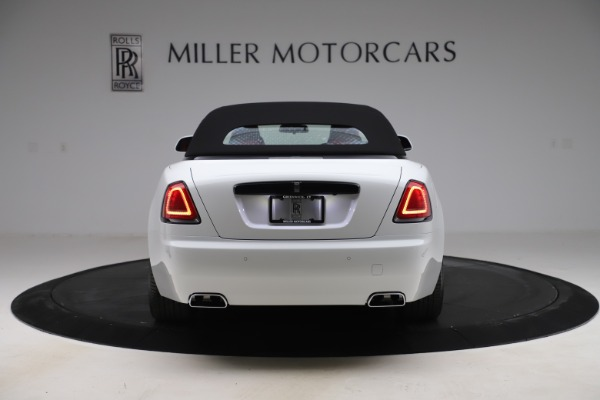 New 2020 Rolls-Royce Dawn for sale $404,675 at Alfa Romeo of Westport in Westport CT 06880 19