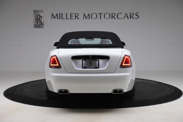 Used 2020 Rolls-Royce Dawn for sale $359,900 at Alfa Romeo of Westport in Westport CT 06880 19