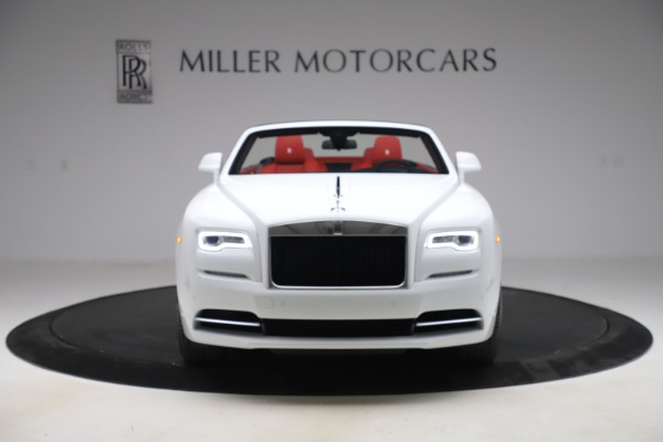 New 2020 Rolls-Royce Dawn for sale $404,675 at Alfa Romeo of Westport in Westport CT 06880 2