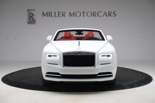 Used 2020 Rolls-Royce Dawn for sale $359,900 at Alfa Romeo of Westport in Westport CT 06880 2
