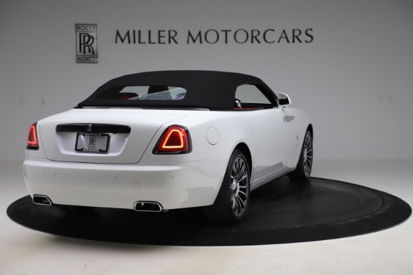 New 2020 Rolls-Royce Dawn for sale $404,675 at Alfa Romeo of Westport in Westport CT 06880 20