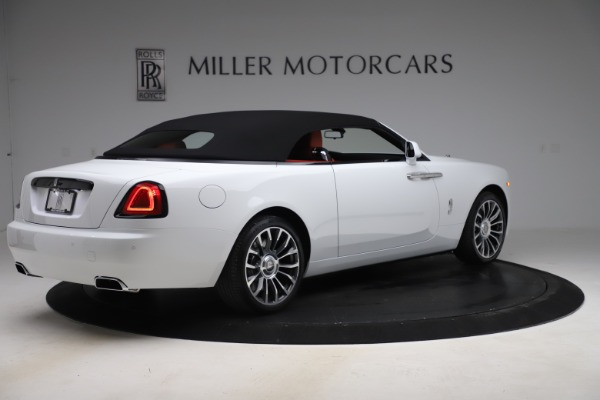 New 2020 Rolls-Royce Dawn for sale $404,675 at Alfa Romeo of Westport in Westport CT 06880 21
