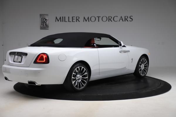 Used 2020 Rolls-Royce Dawn for sale $359,900 at Alfa Romeo of Westport in Westport CT 06880 21