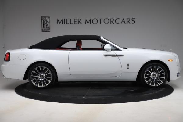 Used 2020 Rolls-Royce Dawn for sale $359,900 at Alfa Romeo of Westport in Westport CT 06880 22