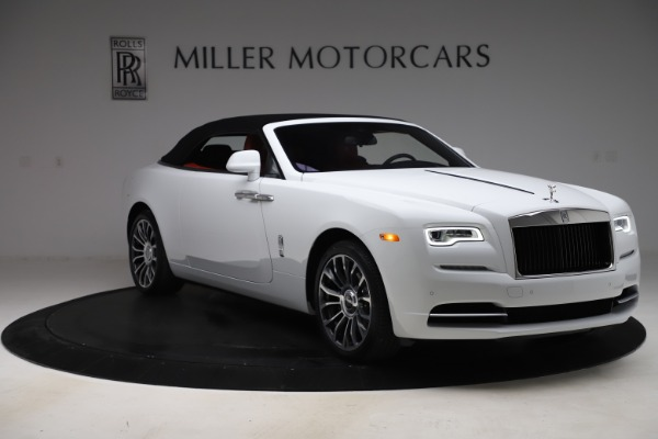 New 2020 Rolls-Royce Dawn for sale $404,675 at Alfa Romeo of Westport in Westport CT 06880 24
