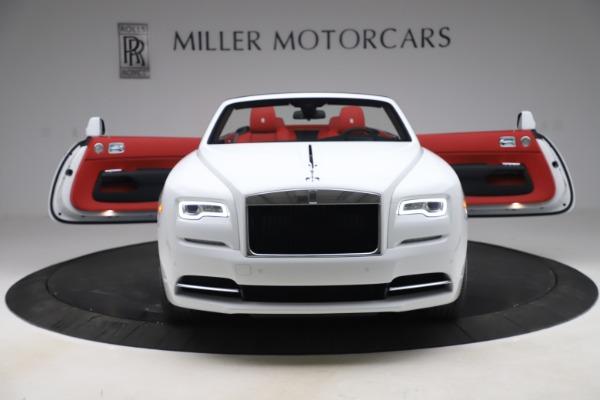 Used 2020 Rolls-Royce Dawn for sale $359,900 at Alfa Romeo of Westport in Westport CT 06880 25