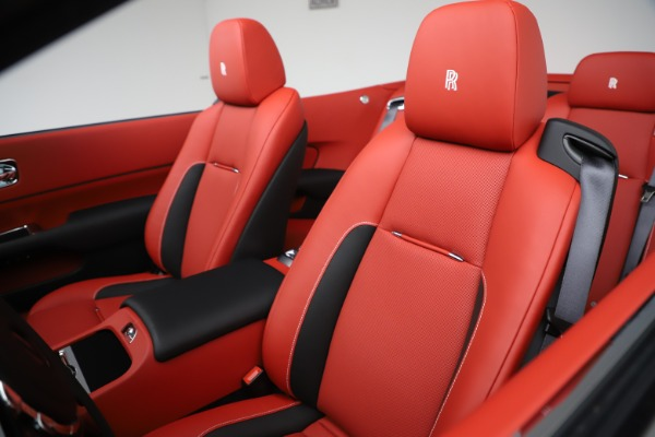 New 2020 Rolls-Royce Dawn for sale $404,675 at Alfa Romeo of Westport in Westport CT 06880 26