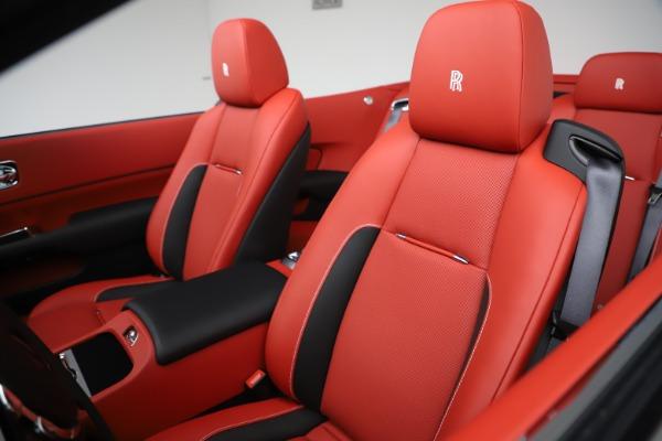 Used 2020 Rolls-Royce Dawn for sale $359,900 at Alfa Romeo of Westport in Westport CT 06880 26