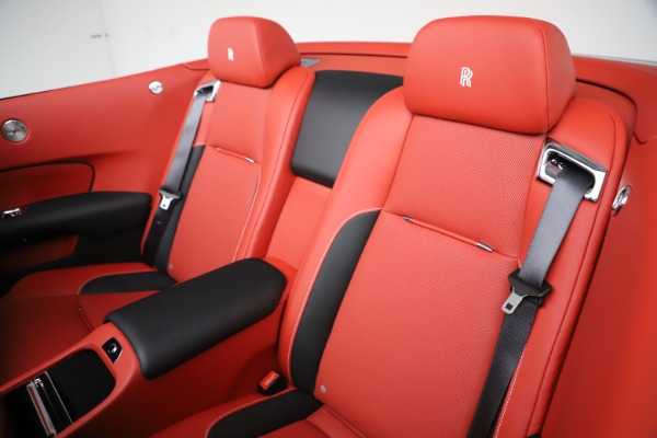 Used 2020 Rolls-Royce Dawn for sale $359,900 at Alfa Romeo of Westport in Westport CT 06880 28