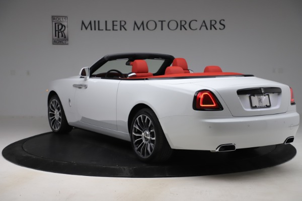 New 2020 Rolls-Royce Dawn for sale $404,675 at Alfa Romeo of Westport in Westport CT 06880 6