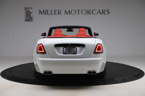 Used 2020 Rolls-Royce Dawn for sale $359,900 at Alfa Romeo of Westport in Westport CT 06880 7