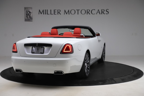 New 2020 Rolls-Royce Dawn for sale $404,675 at Alfa Romeo of Westport in Westport CT 06880 8