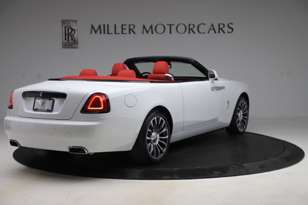 New 2020 Rolls-Royce Dawn for sale $404,675 at Alfa Romeo of Westport in Westport CT 06880 9