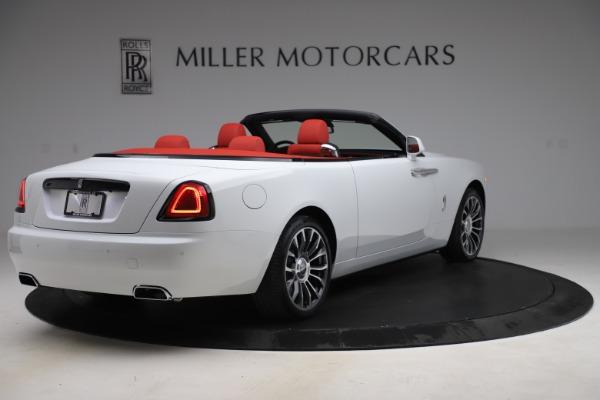 Used 2020 Rolls-Royce Dawn for sale $359,900 at Alfa Romeo of Westport in Westport CT 06880 9