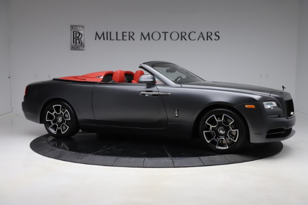 New 2020 Rolls-Royce Dawn Black Badge for sale $477,975 at Alfa Romeo of Westport in Westport CT 06880 11
