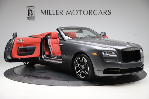 New 2020 Rolls-Royce Dawn Black Badge for sale $477,975 at Alfa Romeo of Westport in Westport CT 06880 13