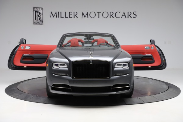 New 2020 Rolls-Royce Dawn Black Badge for sale $477,975 at Alfa Romeo of Westport in Westport CT 06880 14