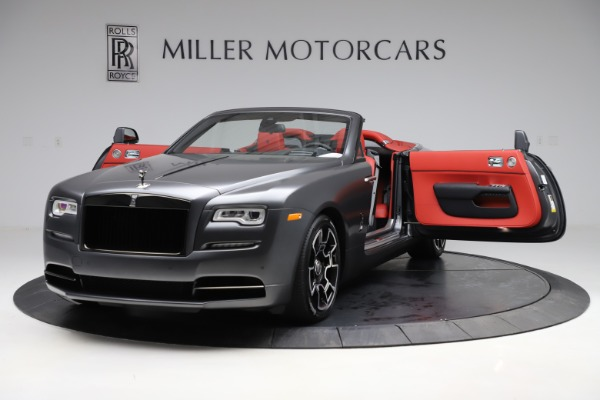New 2020 Rolls-Royce Dawn Black Badge for sale $477,975 at Alfa Romeo of Westport in Westport CT 06880 15