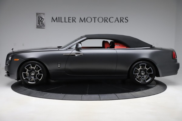 New 2020 Rolls-Royce Dawn Black Badge for sale $477,975 at Alfa Romeo of Westport in Westport CT 06880 17
